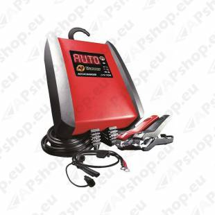 AKULAADIJA ACCUCHARGER 24V 10A AUTOMATIC BANNER