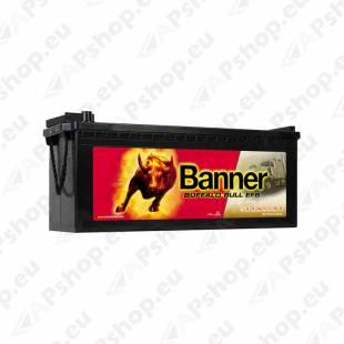 BANNER AKU BUFFALO BULL EFB 240AH 517X273X212 + - 1400A