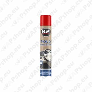 K2 POLO PROTECTANT STRAWBERRY MATT SALONGIHOOLDUSVAHT 750ML/AE + PUHASTUSLAPP