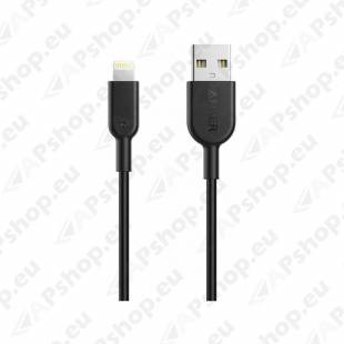 LAADIMISJUHE 0.9M LIGHTING/APPLE MUST POWERLINE II ANKER