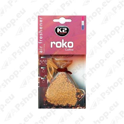 K2 ROKO COFFEE ÕHUVÄRSKENDAJA 20G