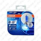 PIRN H7 80W 12V PX26D COOL BLUE BOOST HCB-2TK OSRAM