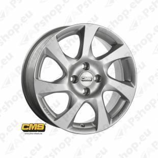 CMS C24 SR 6.0X15 4X100/50 (67.1) (S) (TUV) KG600