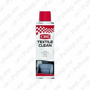 CRC TEXTILE CLEAN TEKSTIILIPUHASTUSVAHT 250ML/AE