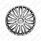 "15"" hubcaps, for cars and vans"