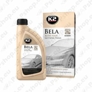 K2 BELA BLUEBERRY AKTIIVVAHT 1L