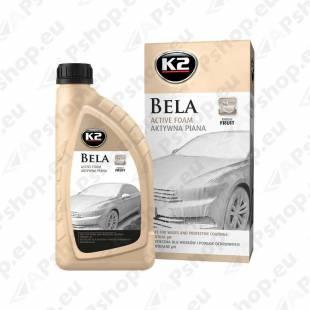 K2 BELA ENERGY FRUIT AKTIIVVAHT 1L