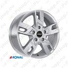 RONAL R64 S 7.0X17. 5X114/45 (66.1) (S) (TÜV) KG825
