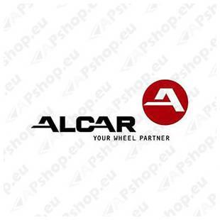 ALCAR 7.0X16. 5X112/45 (57.1) PLEKKVELG (SW) (PK) (S) (VWG) (SEA) (SKO)