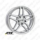 ATS MIZAR S 8.0X18 5X112/38 (66.6) (PK/R14) (S) KG790 TÜV/ECE