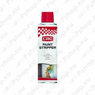 CRC PAINT STRIPPER VÄRVIEEMALDI 250ML