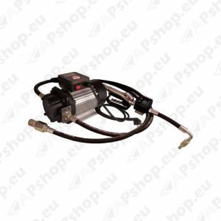ELEKTRILINE ÕLIPUMP. 40L/MIN. 230V. MAX VISC. 2000CST 1770.M2002MCA APAC
