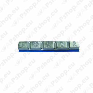 LIIMITAV TASAKAAL VEOAUTO. KARP 10 X 100G (5X20G). PB. 15/7MM (550-5).