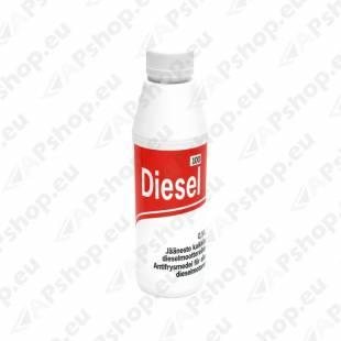 DIESEL-100 0.5L DIISLIKÜTUSE LISAND 100L