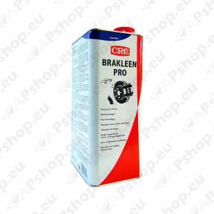 CRC BRAKLEEN PRO BRAKE CLEANER PIDURIPUHASTUS 5L