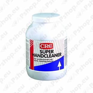 CRC SUPER HAND CLEANER 2.5L KÄTEPUHASTUSPASTA ABRASIIVIGA