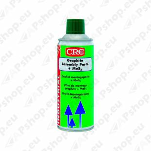 CRC MOS-2 GRAPHITE ASSEMBLY PAIGALDUSPASTA 400ML/AE