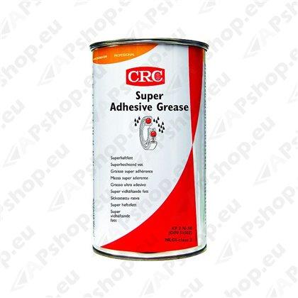 CRC SUPER ADHESIVE GREASE NLGI-2 VESIVASELIIN 1KG/PURK