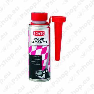 CRC VALVE CLEANER MOOTORIKLAPPIDE PUHASTAJA 200ML - 50L
