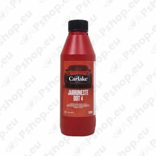 CARLAKE DOT4 PIDURIVEDELIK 500ML