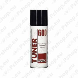 KC TUNER 600 ÕRNATOIMELINE PUHASTUSVAHEND 200ML/AE