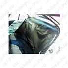 Seat protections, covers, seat heating systems