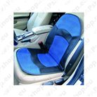 Seat protections, seat heaters