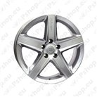 ACACIA alloy wheels (incl. Tristar)