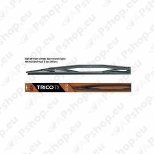 KLAASIPUHASTIHARI / KOJAMEES TRICO TX800 800MM