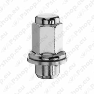 MUTTER MS12X1.50/47.5/21 (KINNINE. P47.5. CH21. SEIB 30MM) LAME IST (TOY OE)