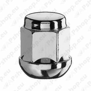 MUTTER PKM12X1.50/27/19/ (PALL. R12. KINNINE. P27. CH19) (HON)