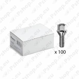 POLT P12X1.25/28/19. 100TK (P53. CH19)