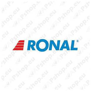 RONAL KIT (SPACER 5X120. 17MM.)+(82.0-72.6 1TK.)+(PK14X1.50/55/17. R12. 5TK.)