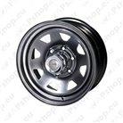 Metal wheels for 4x4 SUVs