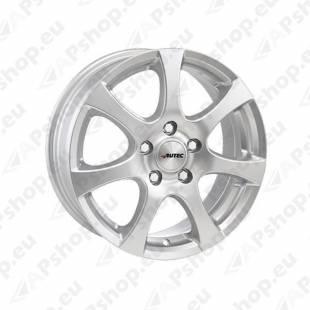 AUTEC ZENIT S 7.0X17. 5X120/45 (72.6) (BR) (TÜV) KG640