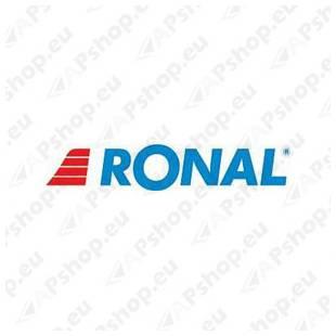 RONAL KIT (SOBITUSRÕNGAS 68.0-58.1 1TK.) + (P12X1.25/28/17. 5TK.)