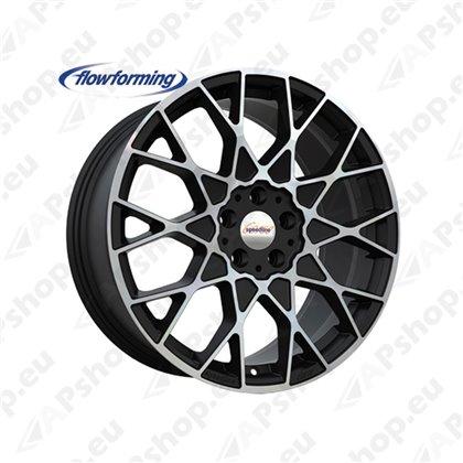 Black Locking Wheel Nuts 12x1.5 Bolts for Honda CR-V 02-06 Mk2