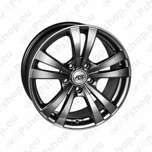 RS STYLE GR. 7.0X16. 4X108/20 (65.1) (GM) KG690