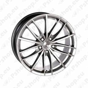 RS BOMMER 5.5X14 5X112/30 (66.6) KG550