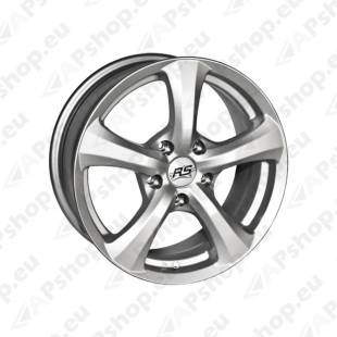 RS BOMMER 7.0X16. 5X100/38 (63.4) (S) KG690