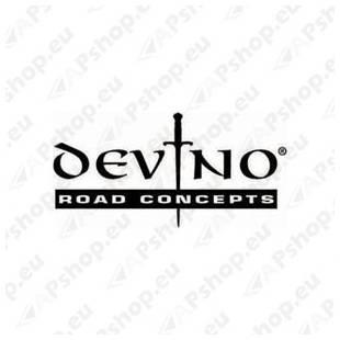 DEVINO LUX S 6.5X15. 4X114/38 (67.1) (S) - SERV KRAABITUD