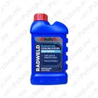 Fuel and oil additives