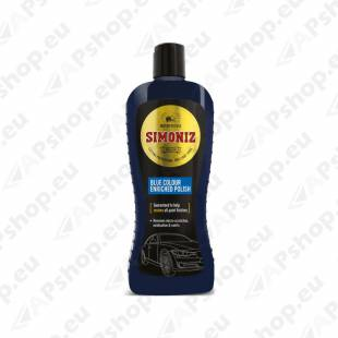 SIMONIZ COLOUR POLISH VÄRVIVAHA TUMESININE 500ML