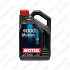 Vehicle engine oil mineral