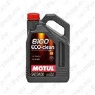 MOTUL 8100 ECO-CLEAN 5W30 5L