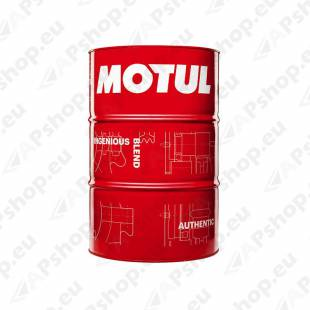 MOTUL 8100 ECO-CLEAN 5W30 208L