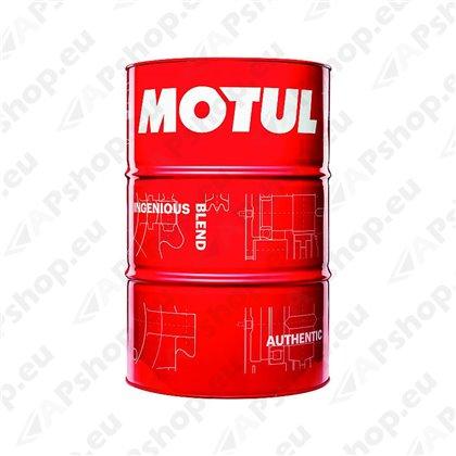 MOTUL 8100 X-CESS 5W40 208L