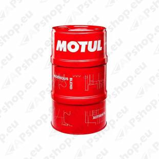 MOTUL 8100 ECO-CLEAN 0W30 60L