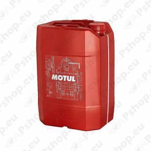 MOTUL MOTYLGEAR 80W140 20L