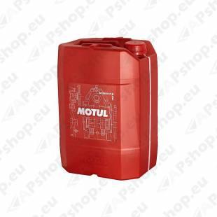 MOTUL MOTYLGEAR 75W80 20L
